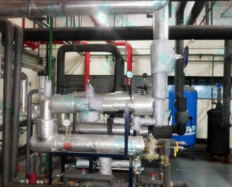 蒸汽节能改造工程